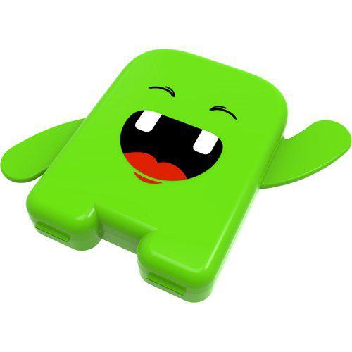 Porta Dentinhos - Verde - Angie