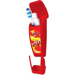 Porta Escova de Dente Carros - Gedex