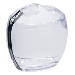 Porta Escova de Dente Coza Spoom 20859/0009 - Transparente