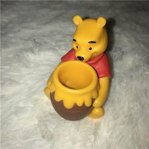 Porta Escova de Dente Pooh