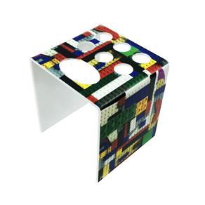Porta Escova de Dentes Lego