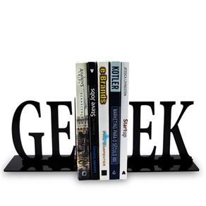 Tudo sobre 'Porta Livro Geek'