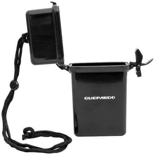 Tudo sobre 'Porta Objetos Impermeável Mobile Xg Guepardo'