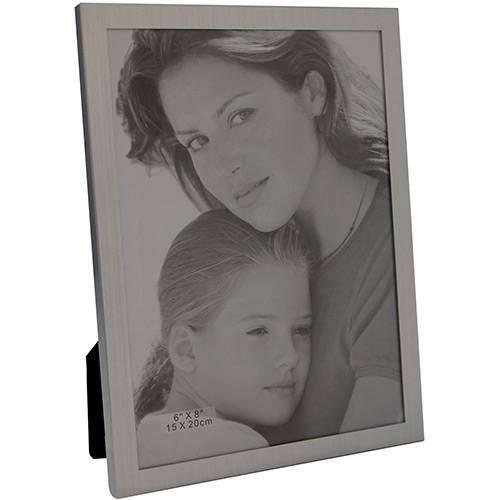 Porta-Retrato 7505 (15x20cm) Metalizado - Rojemac