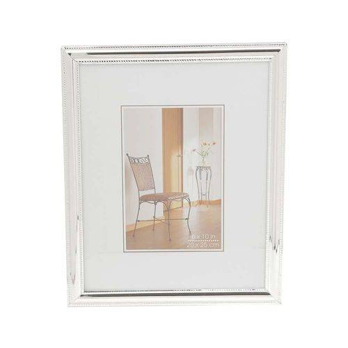 Porta Retrato de Zamac 10 X 15 Cm - F9-9436
