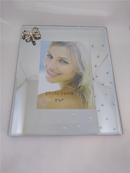 Porta Retrato Espelhado 13 X 18