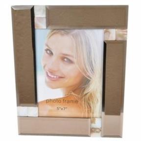Porta Retrato Espelho 20x25
