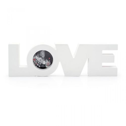 Tudo sobre 'Porta Retrato Love'