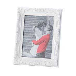Porta-Retrato Lyor Classic Vintage 15x20cm - Branco