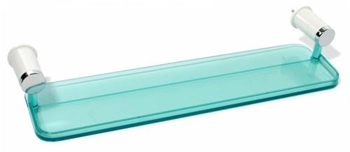 Tudo sobre 'Porta Shampoo Unic - 09.0754'