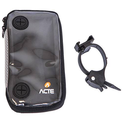 Porta Smartphone para Bike A42 - Acte Sports