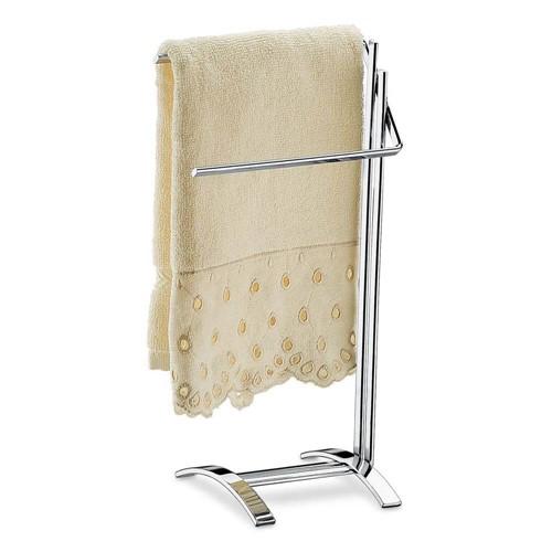 Porta Toalha para Bancada em Aço Cromado Brinox