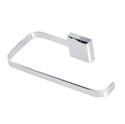 Porta Toalha Rosto Metal Barra Misu Jackwal
