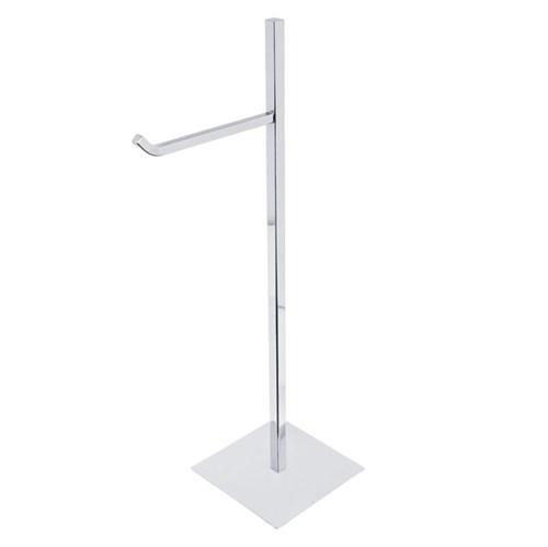 Porta Toalha Rosto Metal Barra Plus Vip Metais