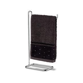 Porta Toalhas para Bancada Acessórios de Banheiro Bel Giorno