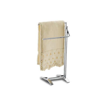 Porta Toalhas para Bancada - Oggy 17 X 32 Cm