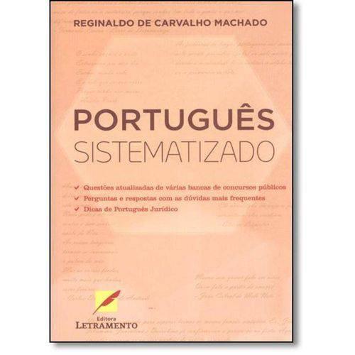 Tudo sobre 'Português Sistematizado'