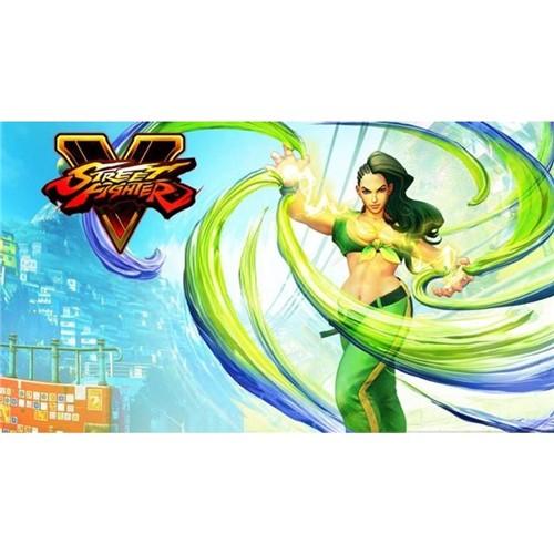 Poster Street Fighter 5 #F 30x42cm