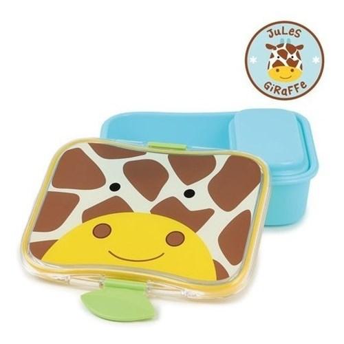 Pote Lanche Marmita Zoo Skip Hop - 252476MA