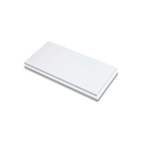 Prateleira de Aglomerado Branco 40x150cm