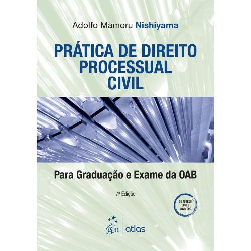Prática de Direito Processual Civil