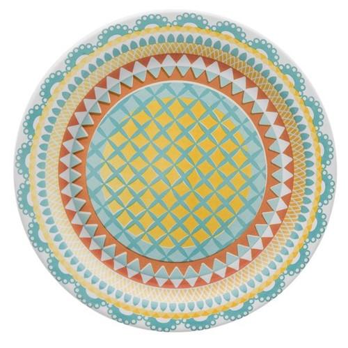 Prato Porcelana Oxford Sob 20cm F.Bilro