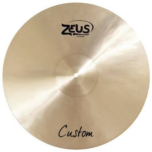 Tudo sobre 'Prato Zeus Custom Splash 8 ZCS8'