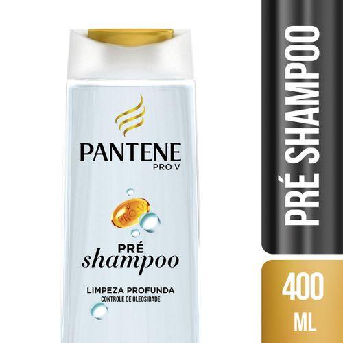 Tudo sobre 'Pré Shampoo Pantene 400 Ml'