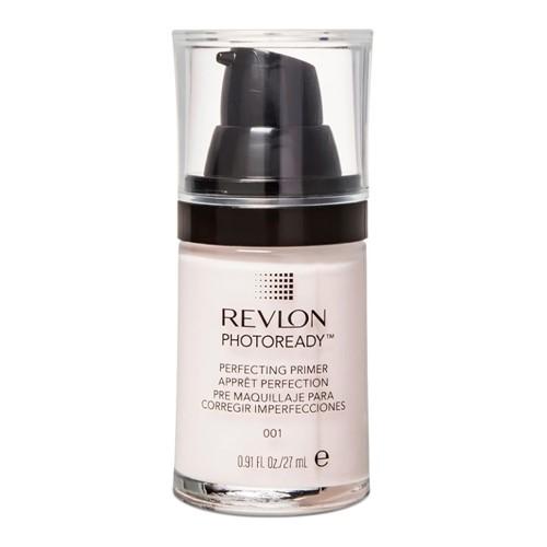 Primer Facial Revlon PhotoReady Perfect com 27ml