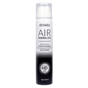 Primer Fixador Dailus Air Primer & Fix 60g