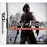 Tudo sobre 'Prince Of Persia: The Forgotten Sands-DS'