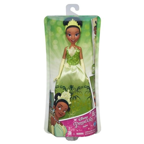 Tudo sobre 'Princesas Disney Tiana Hasbro'