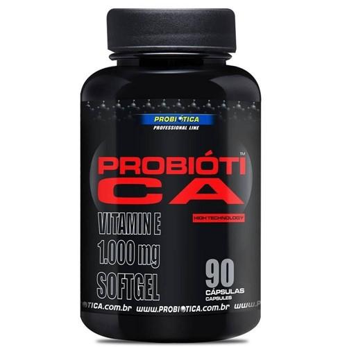 Tudo sobre 'Pro BCAA Bound (120caps) Probiótica'