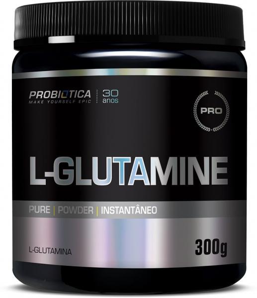 Probiótica L-glutamine 300g