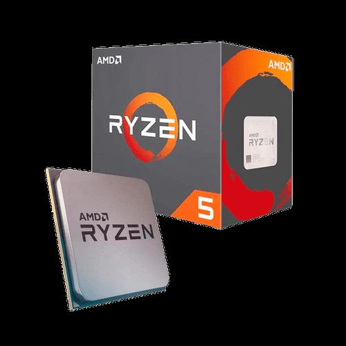 Tudo sobre 'Processador AM4 Ryzen 5 2600 6 Core 12 Thread 3.9GHZ Max Boost 3.4GHZ Base AMD YD2600BBAFBOX'