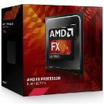 Processador Amd Fx-4300 Am3+ 3.8 Ghz 4mb Box - Fd4300wmhkbox