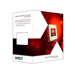 Processador Amd Fx 4300 Black Edition Cache 8Mb 3.8Ghz Am3+ Fd4300Wmhkbox