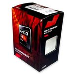 Processador Amd Fx-6300 3.5ghz Am3 Box - Fd6300wmhkbox