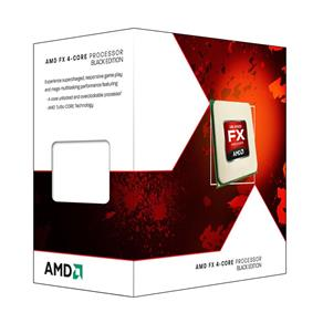 Processador AMD X4 FX-4300 Box Black Edition ( AM3+ / 4.0 Ghz / 8MB )