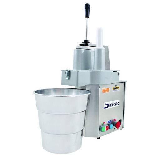 Processador de Alimentos 300mm Beccaro PAB300