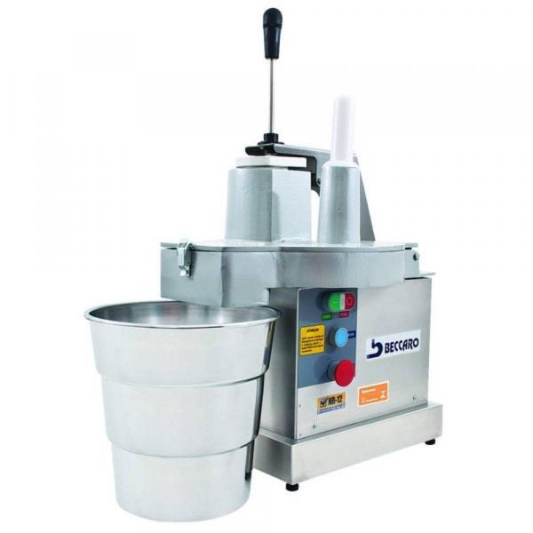 Processador de Alimentos 200mm Beccaro PAB200