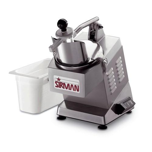 Processador de Alimentos com 4 Discos - Sirman