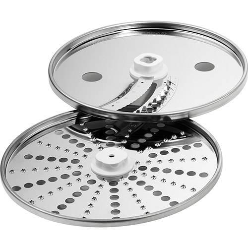 Tudo sobre 'Processador de Alimentos KitchenAid Silver 127V'
