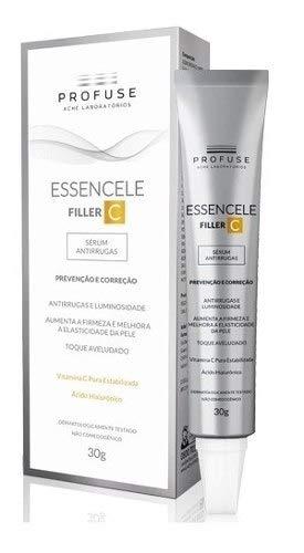 Profuse Essencele Filler C Serum Antirrugas Facial 30g