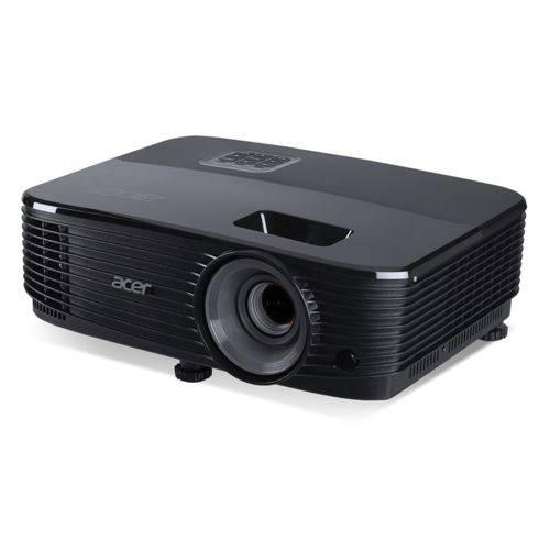 Tudo sobre 'Projetor Acer X1223H 3600 Lumens XGA Conexões VGA HDMI'