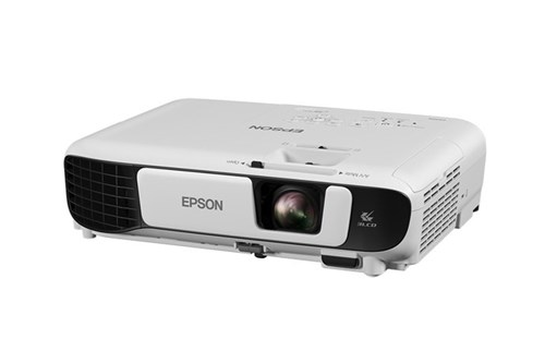 Projetor Multimidia Epson Powerlite X41+ 3600 Lumens Xga Wireless - V1...