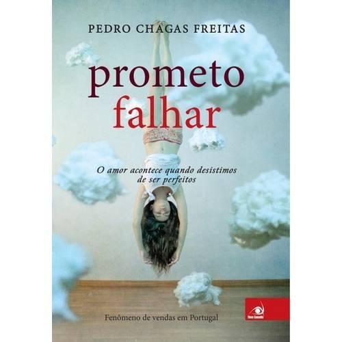Tudo sobre 'Prometo Falhar'