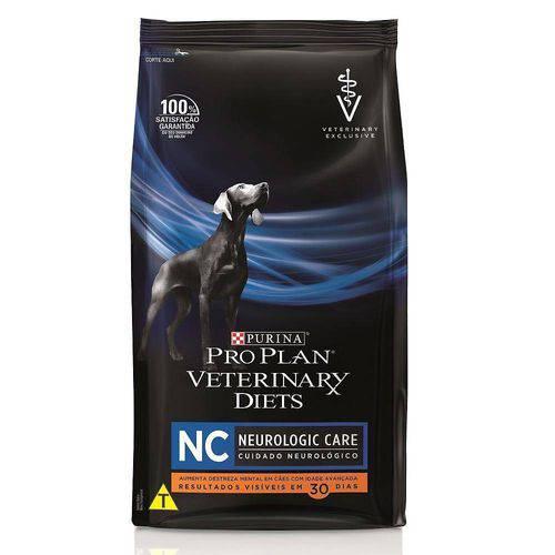 Tudo sobre 'Proplan Veterinary Diets Neurologics Nc 02 Kg'