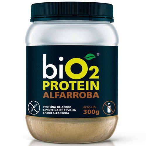 Tudo sobre 'Protein Bio2 Alfarroba 300 Gramas'