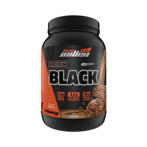 Protein Black 4w 840g - Alfajor - New Millen